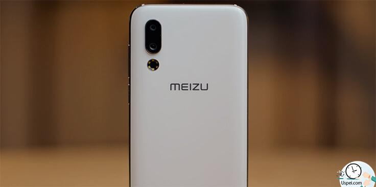 Первый обзор Meizu 16s - камеры