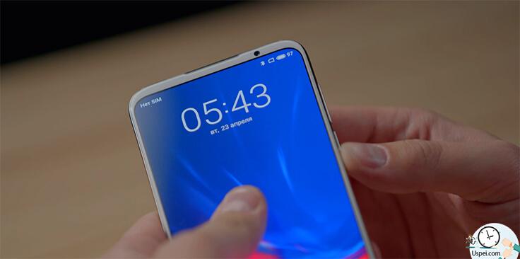 Первый обзор Meizu 16s с NFC