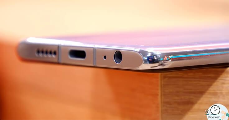 Huawei P20 VS P30. 3,5 джек