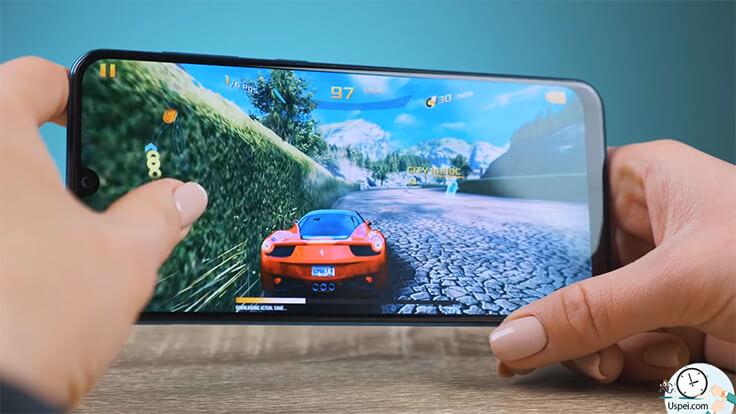 Обзор Samsung А30 и А50: железо