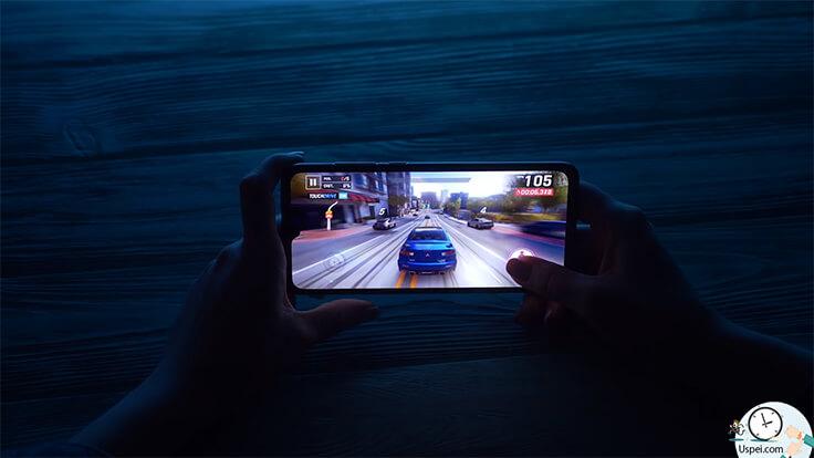 Обзор Xiaomi Mi 9 – производительность