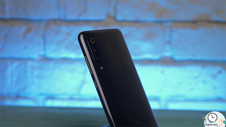 Обзор Xiaomi Mi 9 – камеры