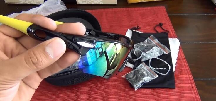 Вело-очки