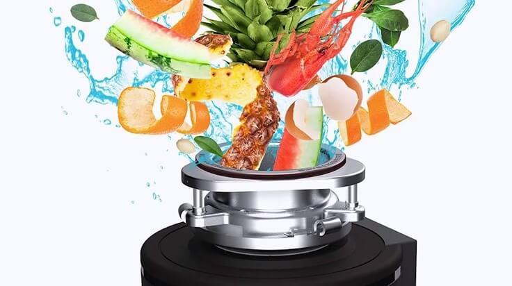 Измельчитель пищевых отходов Xiaomi Viomi