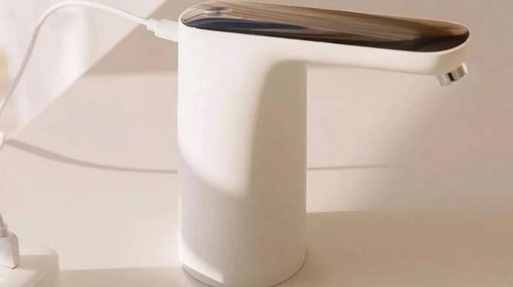 Автоматическая помпа для кулера Xiaomi 3LIFE Pump