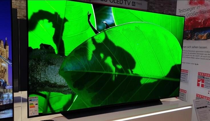 Сегодня мы поговорим про топ-сегмент телевизоров – OLED-дисплеи