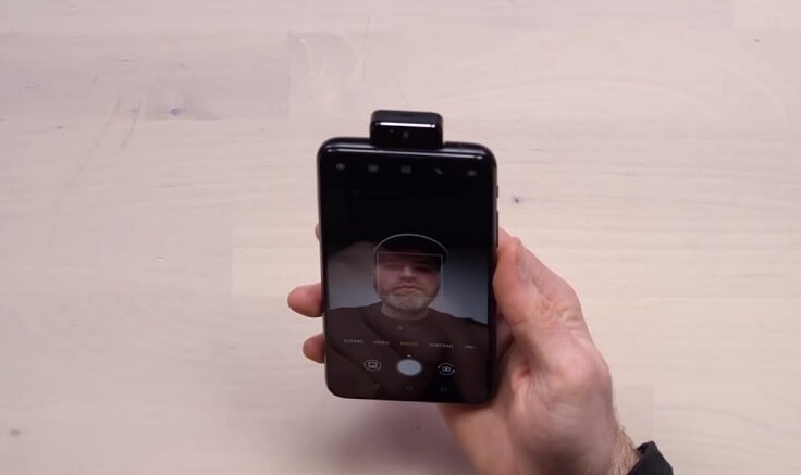 Обещают гарантированные сто тысяч разворотов камеры
