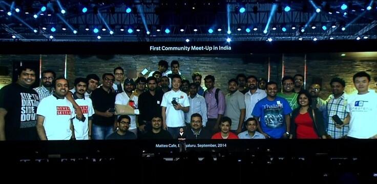 представители индийского региона сразу представили OnePlus 7 Pro