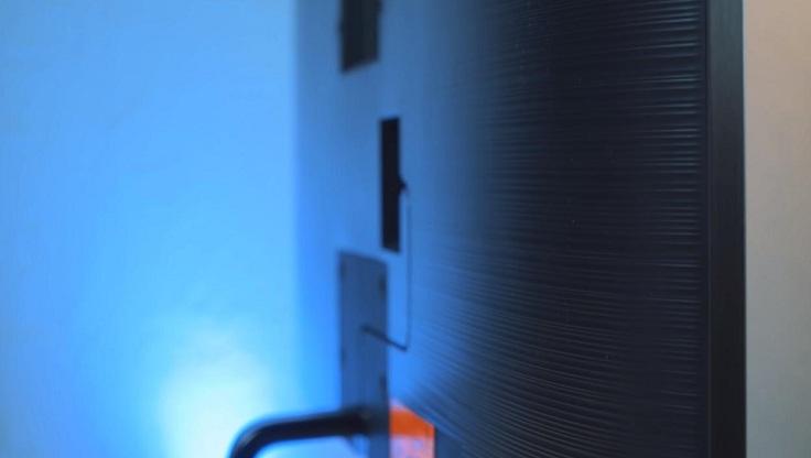 FALD-подсветки со светодиодами прямо за экраном и локальным затемнением