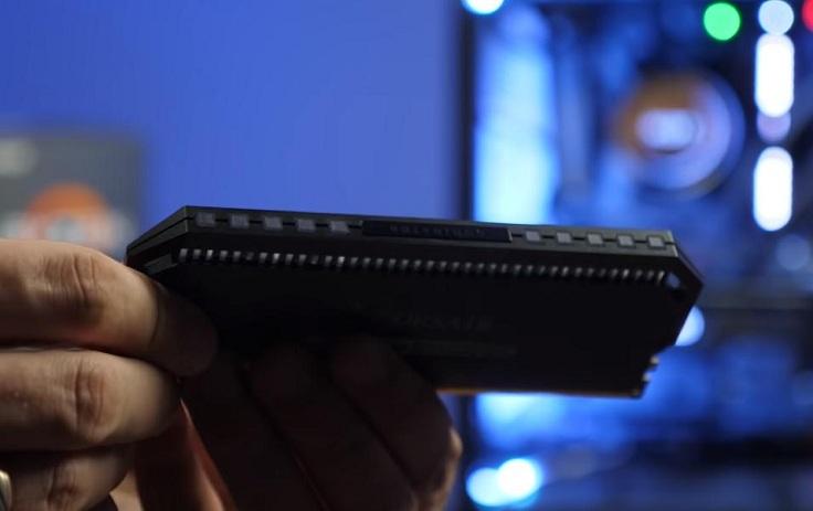 Гнать можно абсолютно любые модули DDR4, даже самые недорогие без радиаторов