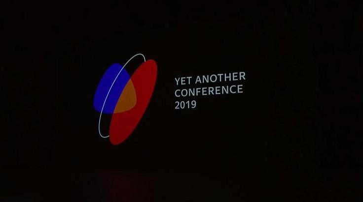 Юбилейная Yet another Conference - главная конференция Яндекса