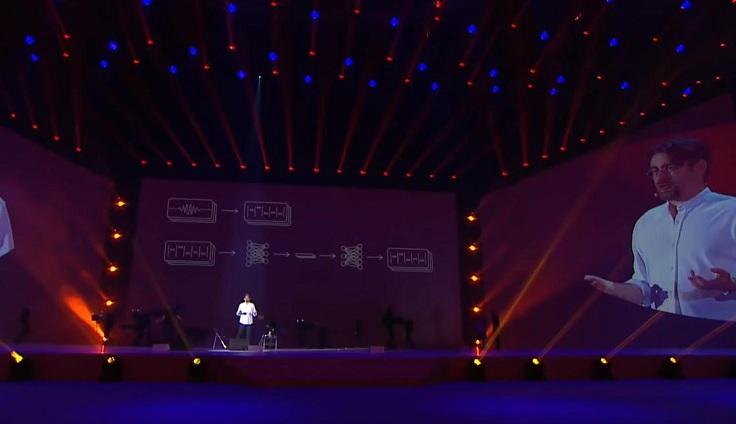 Часть музыки будет создаваться искусственным интеллектом