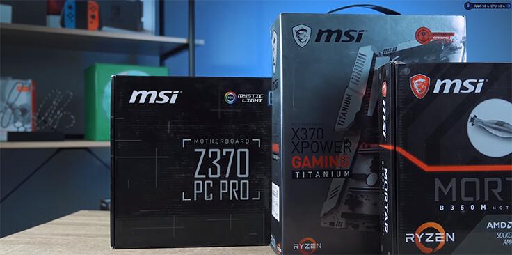 Как разогнать процессор AMD Ryzen или Intel Core в два клика?