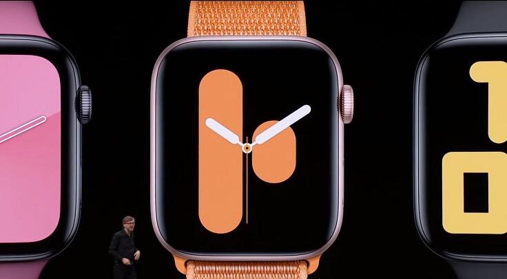 Watch OS - операционная система самых популярных в мире часов