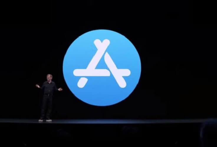 Для Apple Watch появился свой AppStore