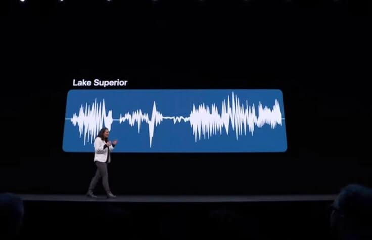 В iOS 13 переработали text to speech