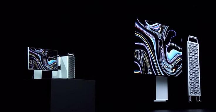 Представили новый Mac Pro