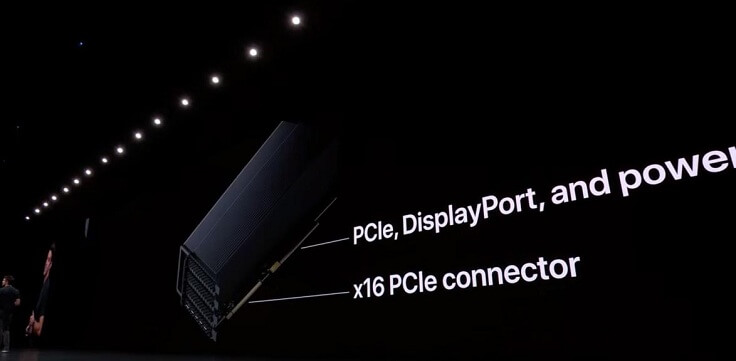 Добавили одновременное подключение с DisplayPort