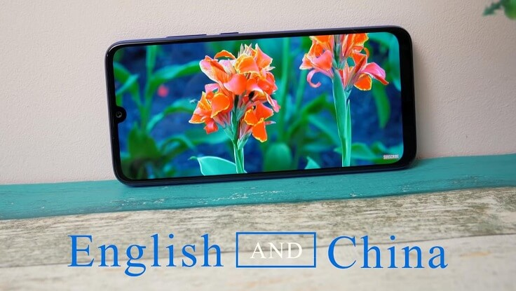 Redmi Note 7 GLOBAL , да, это тот хитовый смартфон