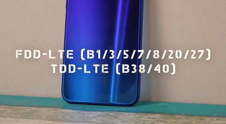 По приему сетей проблем не замечал с LTE