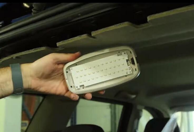 Универсальные Светодиодные (LED) плафоны