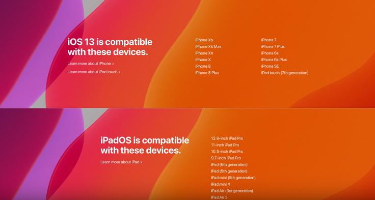 Apple запустила публичное бета-тестирование
