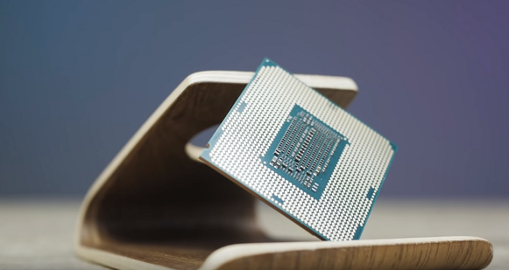 Core i9-9900K – топовый процессор