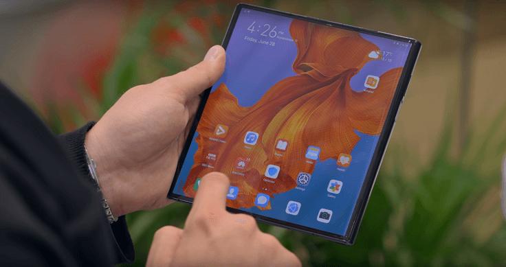 Это самый технологически заряженный смартфон
