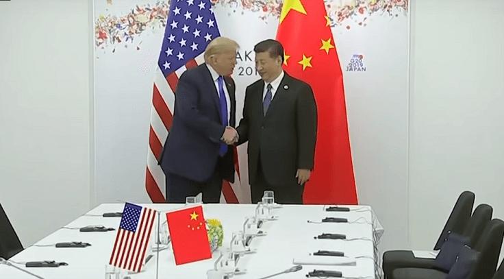 Прошел саммит мировых лидеров G20