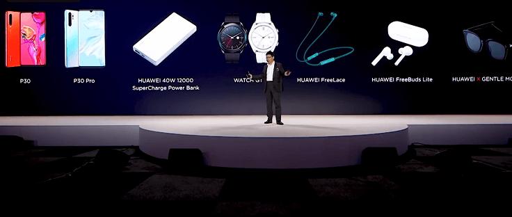Google, ORM и другие компании подстраховали Huawei