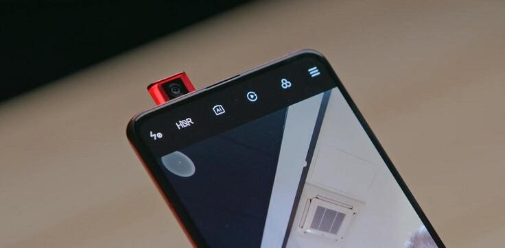 Плюсом при выезде камеры есть вот такая гениальная подсветка