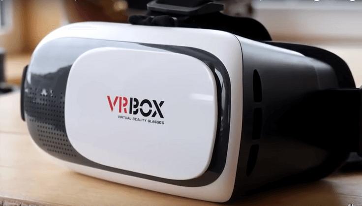 VR для телефона