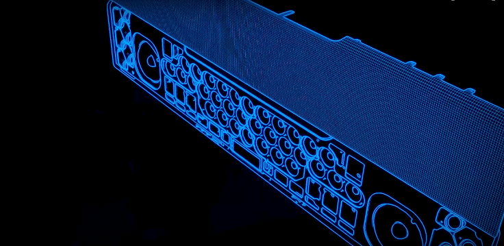 Так называемые звуковые проекторы