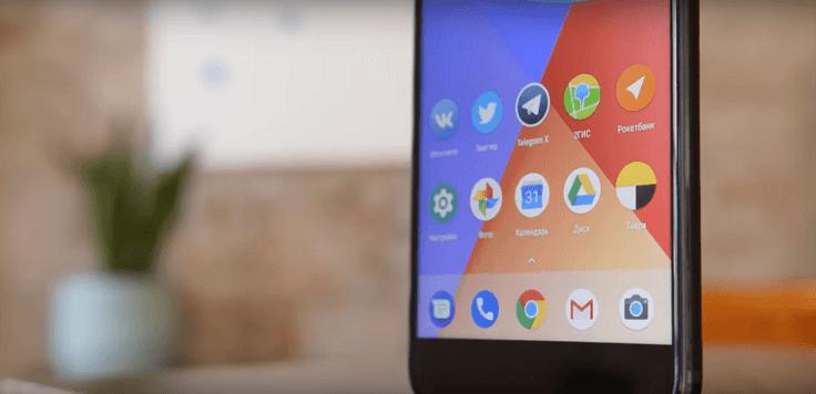 В свое время Xiaomi A1 и A2 пользовались большой популярностью