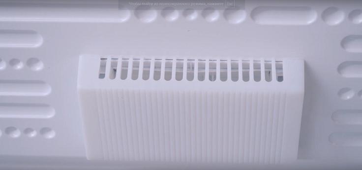 Климатический класс позволяет морозилке работать в диапазоне температур от +10 до 43.