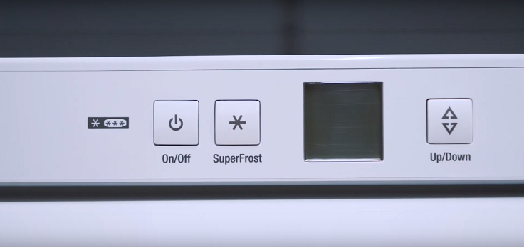 Суперфрост – это режим быстрой заморозки