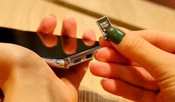 Конечно же, везде есть NFC и type-C разъем, кроме А10-го