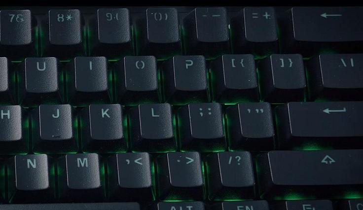 Клавиатура Pavilion Gaming 500