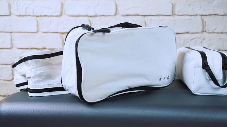 Если что, спасут органайзеры и вот такие сумочки