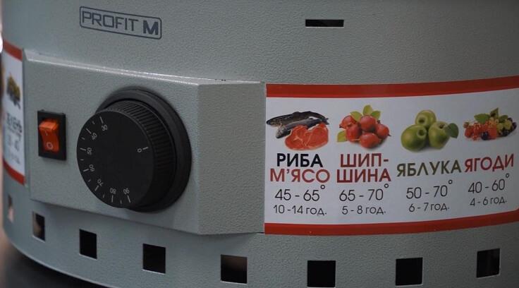 Термостат, а он нужен, особенно при выборе прибора с механическим управлением