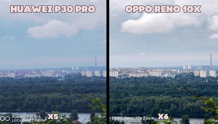 На родном приближении Oppo наконец-то существенно обыграл Huawei