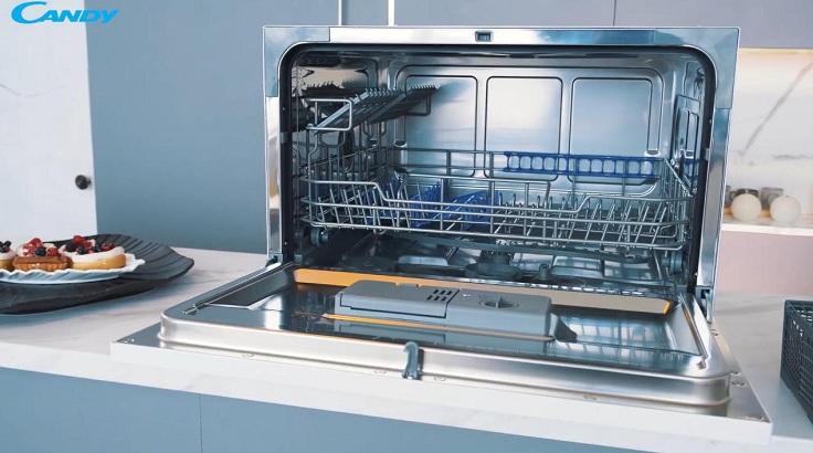 Посудомоечная машина CANDY CDCP 6/E(-07)