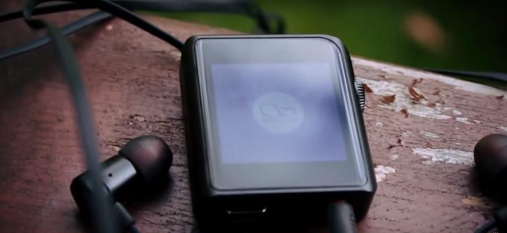 Микро MP3 плеер