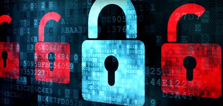 Установлена защита паролем, который будет невозможно взломать