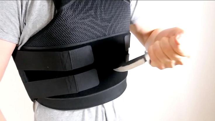 Снаряжение для защиты