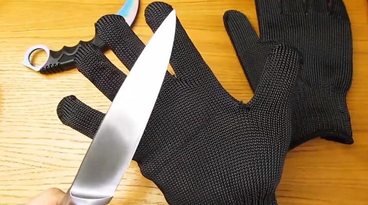 Советую купить вот такие перчатки