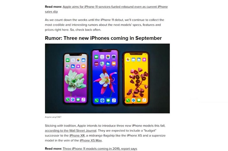 И Samsung, и Huawei уже освоили эту технологию в своих флагманских моделях