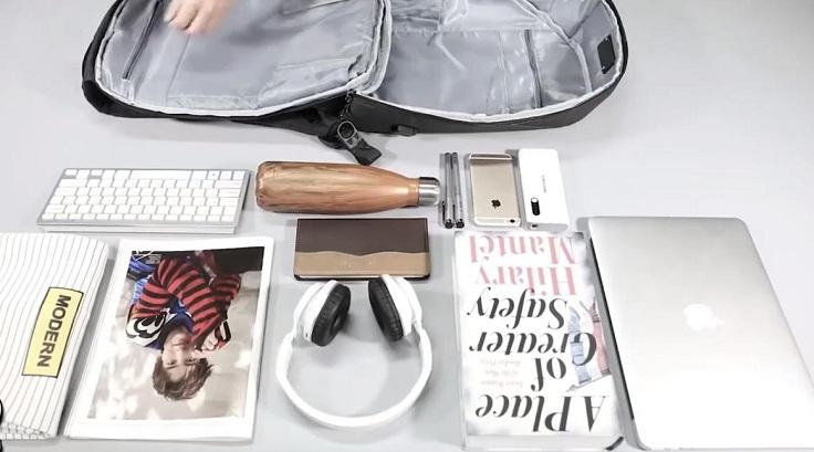 Неплохой рюкзак от Tigernu