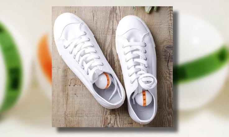 Дезодорант для обуви Xiaomi Youpin