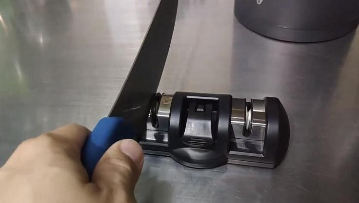 Точилка для ножей Xiaomi Mijia Huohou